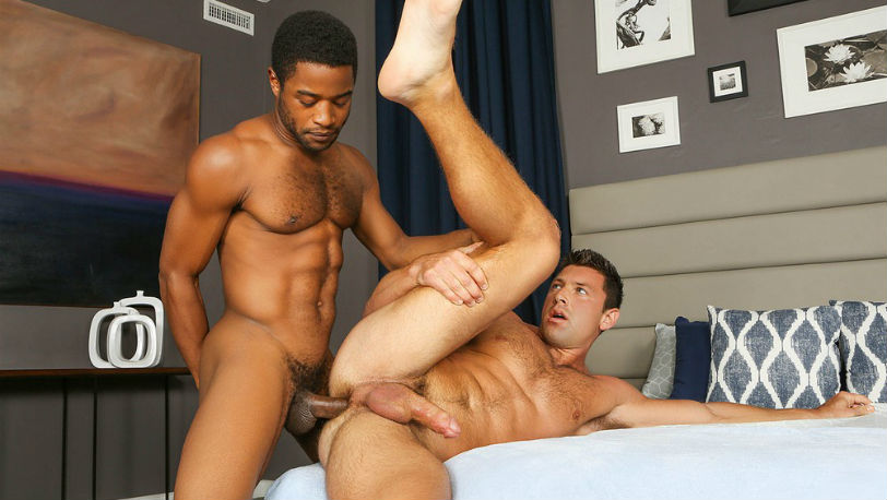 Sean Cody studs Landon and Shaw have amazing bodies and great tools
