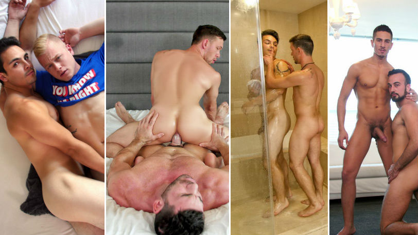 This weeks Gay Room updates with : Leo Luckett, Ollie, Mason Lear, Beau Taylor and more!