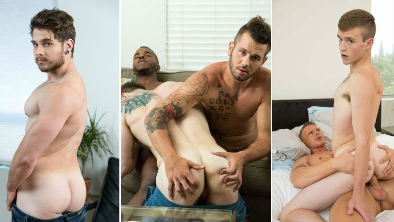 This week's Next Door Studios updates starring : Matty Strong, Scott Finn, Johnny Hill and more