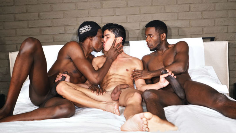 Timtales Exclusives Devon Lebron and Patrick Grau are in total love with Joaquin Santana's hole