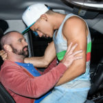"Ethan Slade and Ethan Ayers in ""How I Fucked Your Father"" part 2 from Men.com"