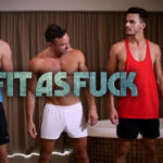 Fit as Fuck : The brand new movie from Lucas Entertainment with Geordie Jackson