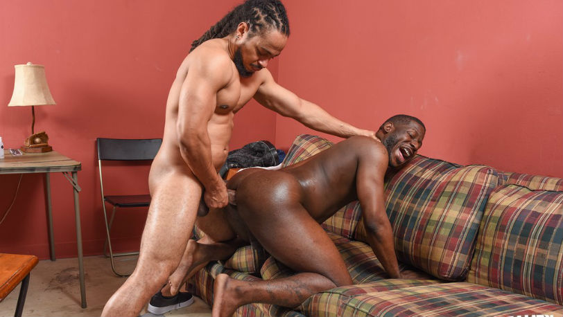 Castro Supreme and Scorpion King get down to business at Reality Thugs