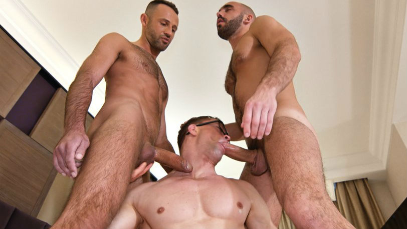 TimTales : Henrik Sommer gets his first DP ever from Vadim Romanov and Adam Sahar