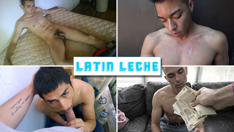 NEW SITE ALERT – LATIN LECHE