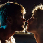 """Muscle hunk Calvin Banks goes doen on Colby Keller in """"FLEA PIT"""" part 2 from CockyBoys"""