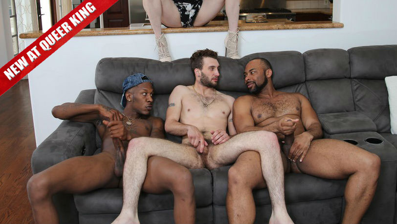 Of men fisting boys gay first time 8